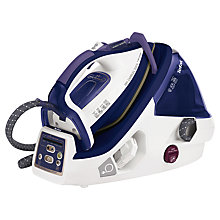 Buy Tefal GV8975 Pro Express X-Pert Steam Generator Iron Online at johnlewis.com