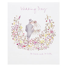 Buy Woodmansterne Together Greeting Card Online at johnlewis.com