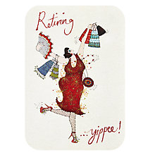 Buy Woodmansterne So Much To Do Greetings Card Online at johnlewis.com