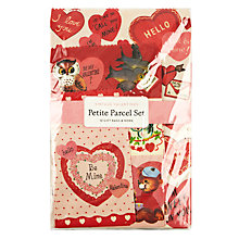 Buy Cavallini Petite Parcel Set Online at johnlewis.com