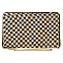 Buy Reiss Clasby Bead Zip Clutch Bag Online at johnlewis.com