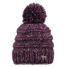 Buy Barts Jasmin Knitted Beanie, One Size Online at johnlewis.com