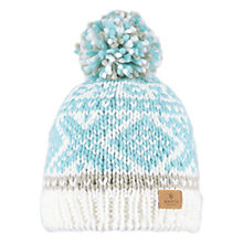 Buy Barts Log Cabin Beanie Online at johnlewis.com