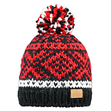 Buy Barts Log Cabin Beanie, One Size Online at johnlewis.com