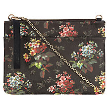 Buy Oasis Stephanie Primrose Cross Body Bag, Multi Online at johnlewis.com