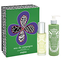 Buy Sisley Eau De Campagne Christmas Gift Set Online at johnlewis.com