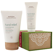 Buy AVEDA Invigorating Relief Skincare Gift Set Online at johnlewis.com