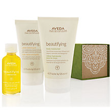 Buy AVEDA Baths Of Beauty Gift Set Online at johnlewis.com