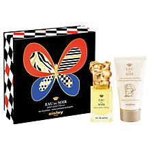 Buy Sisley Eau Du Soir Eau de Parfum Fragrance Set, 100ml Online at johnlewis.com