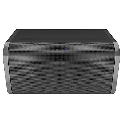 Panasonic SC-ALL3EB Wireless Multiroom Speaker