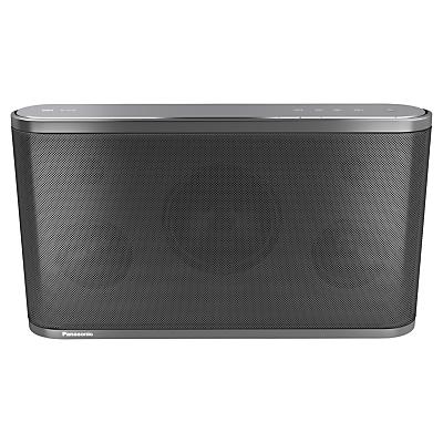 Panasonic SC-ALL8EB-K Wireless Multiroom Speaker