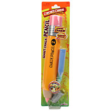 Buy Giant Chalk Pencil Online at johnlewis.com