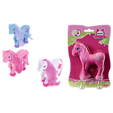 Buy Sweet Pony Colourful Toy Pony Online at johnlewis.com