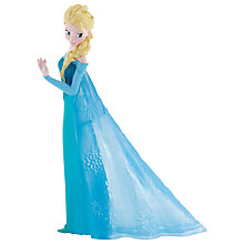 Buy Disney Frozen Elsa Figurine Online at johnlewis.com