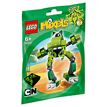 Buy LEGO Mixels Figure Series 3, Assorted Online at johnlewis.com
