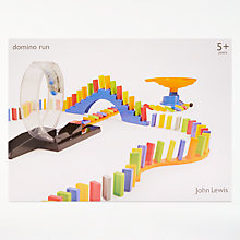 Buy John Lewis Domino Run Online at johnlewis.com