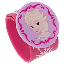 Buy Disney Frozen Snap Band, Assorted Online at johnlewis.com