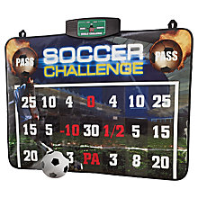 Buy John Lewis Football Challenge Game Online at johnlewis.com