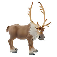 Buy Disney Frozen Sven Figurine Online at johnlewis.com