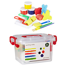 Buy John Lewis Painting Caddy Online at johnlewis.com