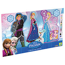 Buy Disney Frozen Sticky Mosaics Online at johnlewis.com