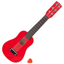 Buy John Lewis Mini Guitar Online at johnlewis.com