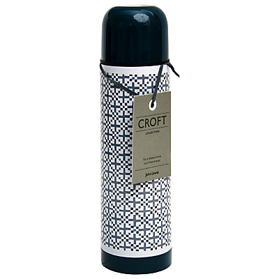 John Lewis Croft Collection Vacuum Flask