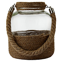Buy Rope Lantern Online at johnlewis.com