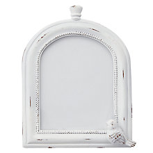 Buy John Lewis Bird Photo Frame Online at johnlewis.com