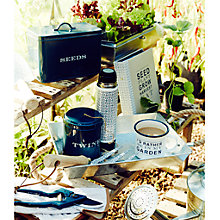 Buy John Lewis Croft Collection Garden Gift Range Online at johnlewis.com