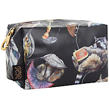 Buy House of Hackney Empire Box Wash Bag, Medium, Midnight Online at johnlewis.com