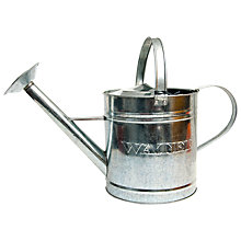 Buy John Lewis Croft Collection Watering Can Online at johnlewis.com