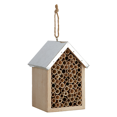 John Lewis Croft Collection Bee House