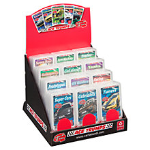 Buy Ace Trumps Collectible Card Games, Assorted Online at johnlewis.com