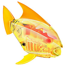 Buy Hexbug Aquabot 2.0 Pet Fish, Assorted Online at johnlewis.com