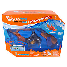 Buy Hexbug Aquabot 2.0 The Harbour Aquarium Online at johnlewis.com