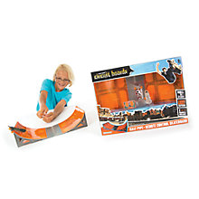 Buy Hexbug Circuit Boards Remote Control Skateboard Ramp, Assorted Online at johnlewis.com