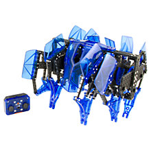 Buy Hexbug Vex Robotics Strandbeast Robot Construction Kit Online at johnlewis.com