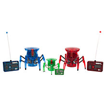 Buy Hexbug Spider XL, Assorted Online at johnlewis.com