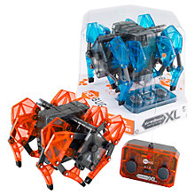 Buy Hexbug Strandbeast XL, Assorted Online at johnlewis.com