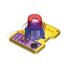 Buy John Lewis Electric Alarm Kit Online at johnlewis.com
