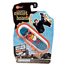 Buy Hexbug Tony Hawk Single Circuit Board, Assorted Online at johnlewis.com