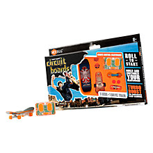 Buy Hexbug Circuit Boards Remote Control Skateboard Set Online at johnlewis.com