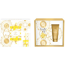 Buy Nina Ricci L'air Du Temp Eau de Toilette Gift Set Online at johnlewis.com