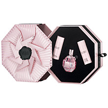 Buy Viktor & Rolf Flowerbomb Exclusive Gift Set Online at johnlewis.com