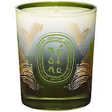 Buy Diptyque Resine Candle Online at johnlewis.com