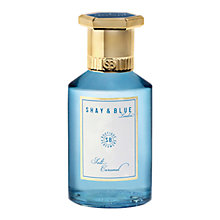 Buy Shay & Blue Salt Caramel Natural Fragrance Spray Online at johnlewis.com