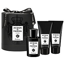 Buy Acqua di Parma Colonia Essenza Coffret Fragrance Gift set Online at johnlewis.com