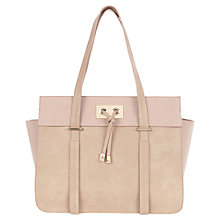 Buy Warehouse Tie Front Day Bag Online at johnlewis.com