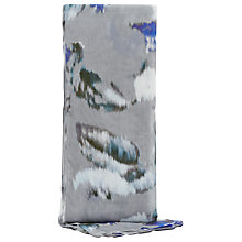 Buy Reiss Maud Pansy Scarf, Pumpkin Online at johnlewis.com